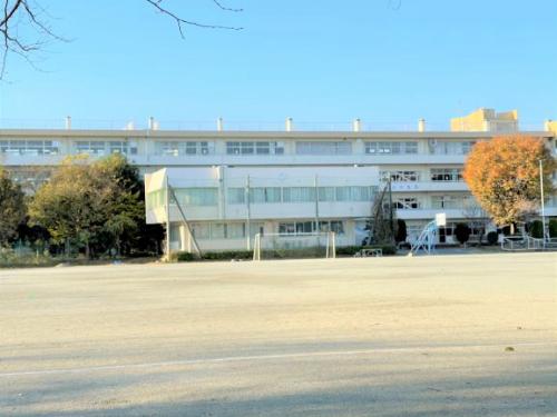 近隣中学校